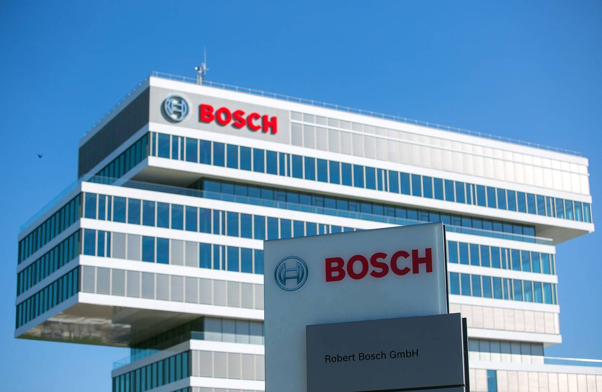 Bosch կորպորացիան 1 մլրդ եվրո կներդնի ավտոմատ կառավարմամբ ավտոմեքենաների համար չիպերի արտադրությունում