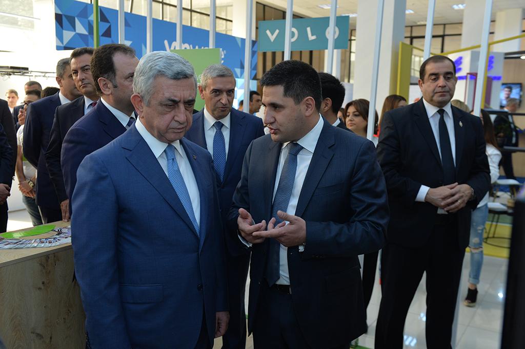 Ucom-ը ճանաչվել է 2017թ. Հայաստանի ամենաարագ շարժական ցանց