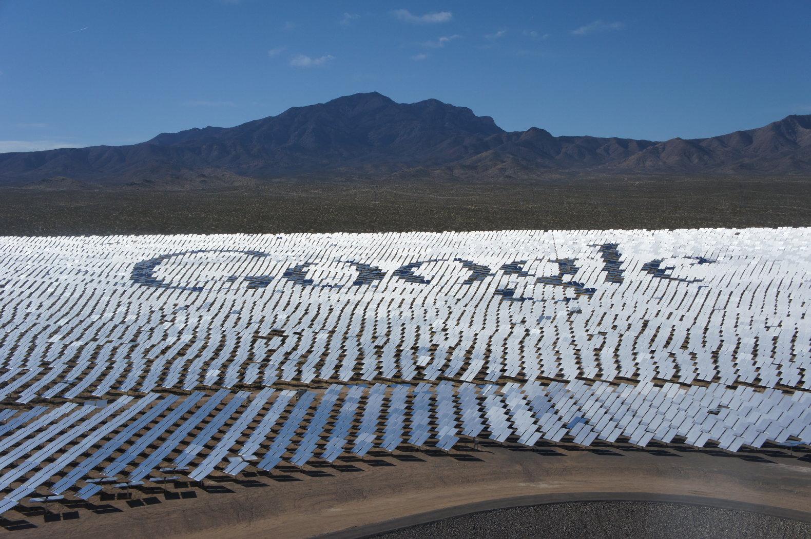 Google-ն ամբողջովին անցում է կատարում վերականգնվող էներգիայի