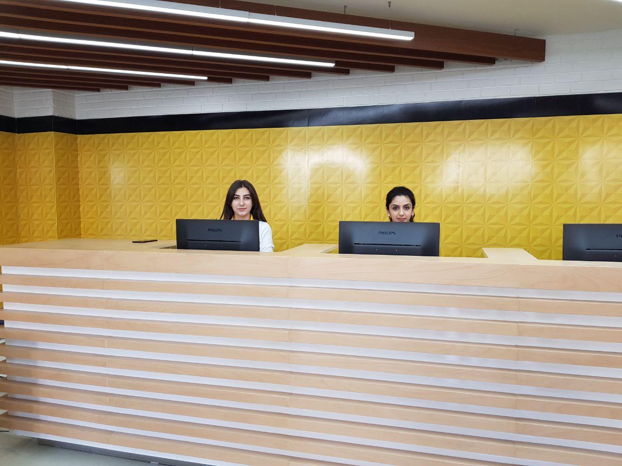 Beeline. Գյումրիում բացվեց վաճառքի և սպասարկման նոր գրասենյակ