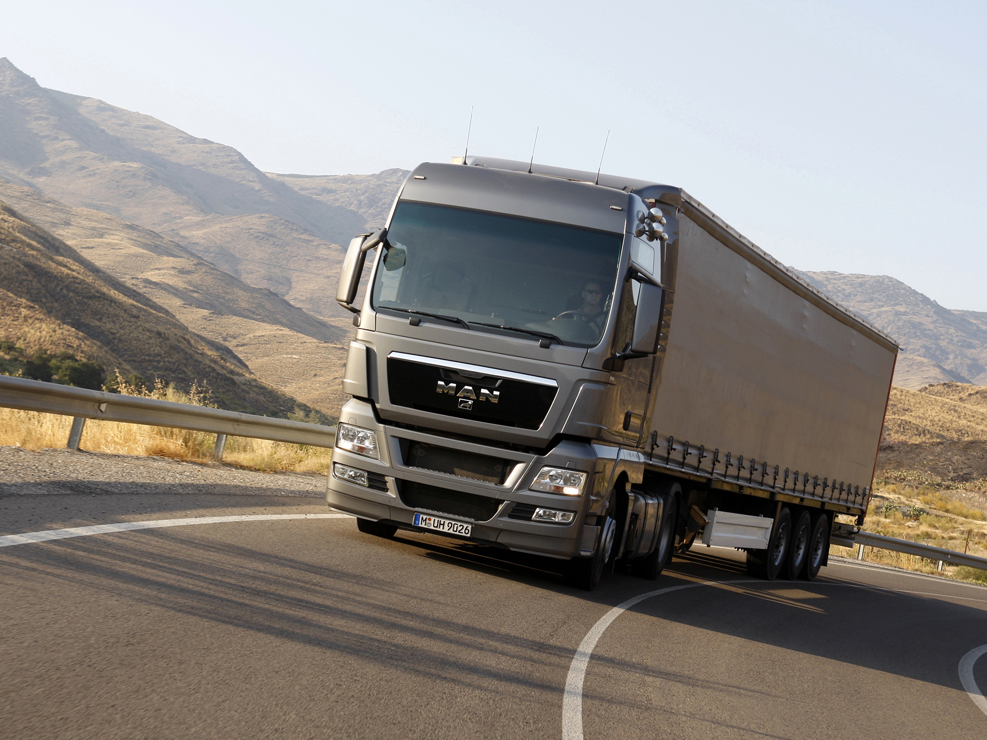 2018թ.-ից սկզբից բեռնատարերի համար տարեկան 120 - 480 հազար դրամ նոր ճանապարհային հարկ է սահմանվել