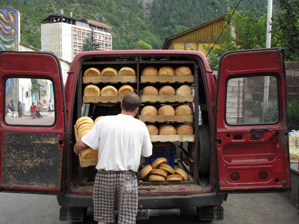 ՍԱՊԾ. հստակեցվել են հաց տեղափոխող տրանսպորտի նկատմամբ պահանջները