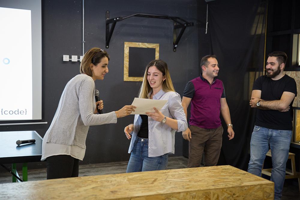 Ucom. PicsArt, BetConstruct ընկերությունների հետ համագործակցությամբ Հայաստանում մեքենայական ուսուցման մասնագետներ են պատրաստվել