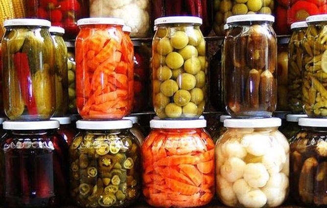 Զգալի աճել է հայկական արտադրության բանջարեղենային և ձկան պահածոների պահանջարկը