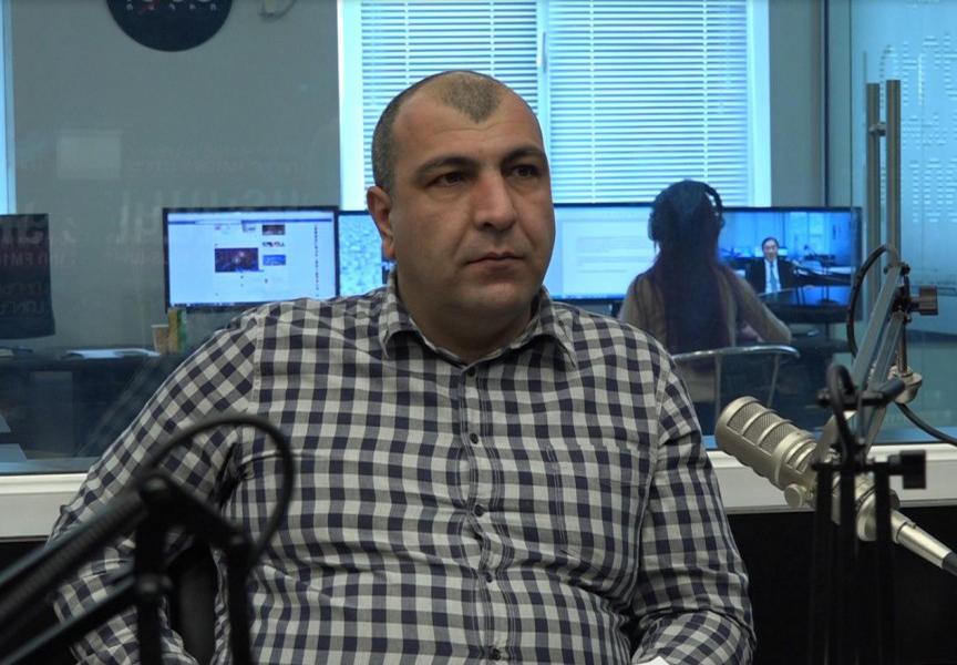 Վահագն Չախալյան. ջավախահայությունը պարտավոր է Հայաստանի և Վրաստանի վարչապետներին դիմավորել կրկնակի եռանդով, ոգևորությամբ ու ջերմությամբ