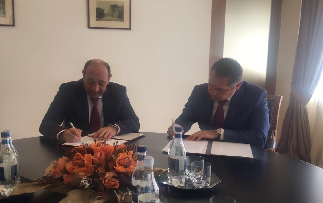 ՀՀ կառավարությունը և Schneider Electric ընկերությունը կհամագործակցեն գիտատեխնոլոգիական ոլորտում ծրագրերի իրականացման ուղղությամբ