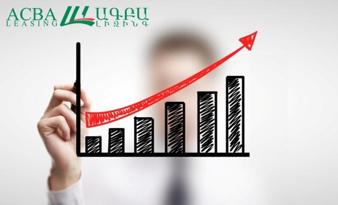 ԱԳԲԱ Լիզինգ. 2016թ.-ին ընկերության պորտֆելն աճել է 10%-ով