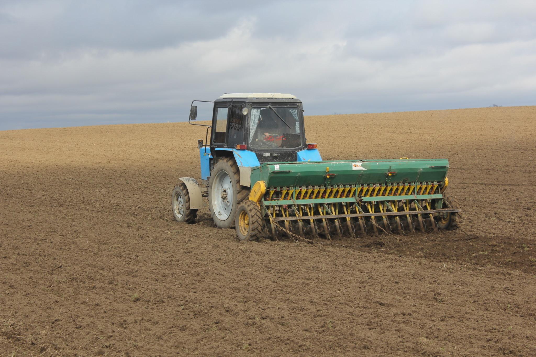 Փաստ. Հրաչ Բերբերյան՝ գյուղատնտեսության ոլորտում անկումը կազմում է ոչ թե 7, այլ 15-20%