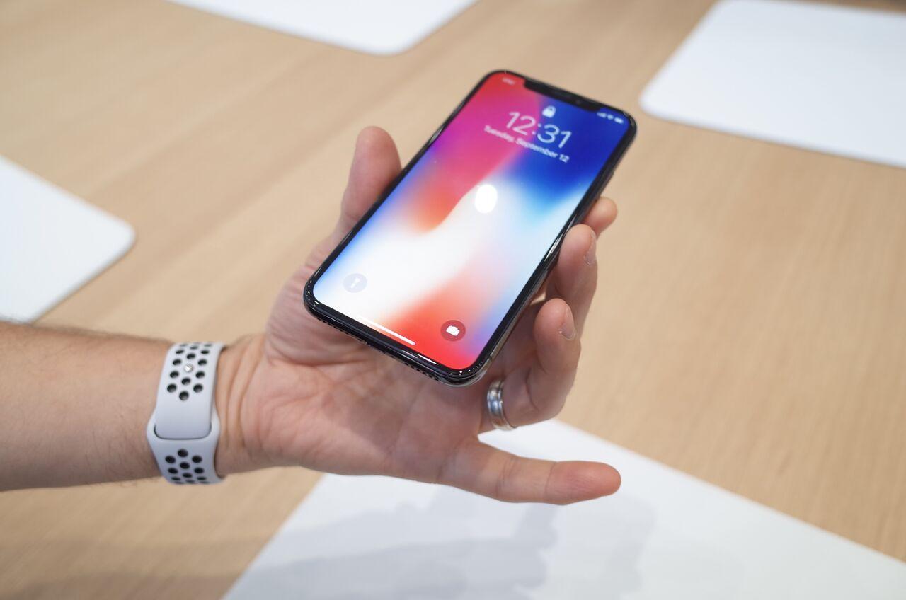 iPhone X-ի համեմատությունն այլ առաջատար սմարթֆոնների հետ