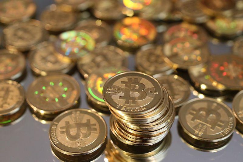 Bitcoin-ի փոխարժեքն աճել է - 15/03/19