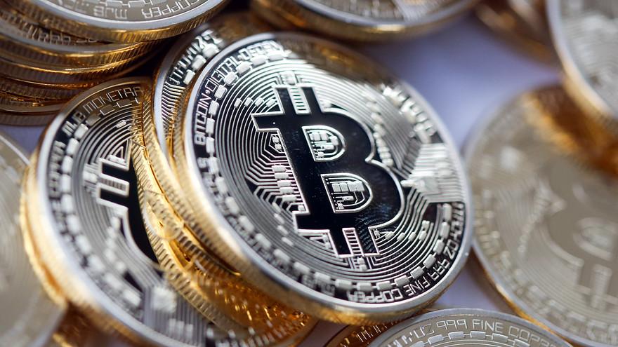 Bitcoin-ի փոխարժեքն աճել է - 10/01/19