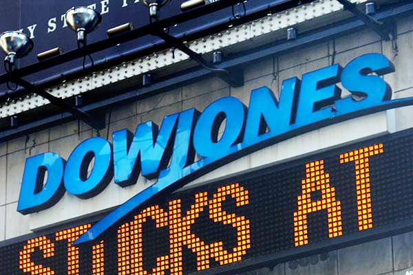 Dow Jones-ը հայտարարել է Google-ի կողմից Apple-ի ձեռքբերման մասին