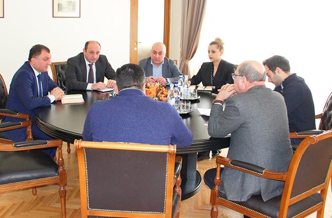 Լիբանանահայ Նազարյանների ընտանիքը մտադիր է Հայաստանում ներդրում իրականացնել