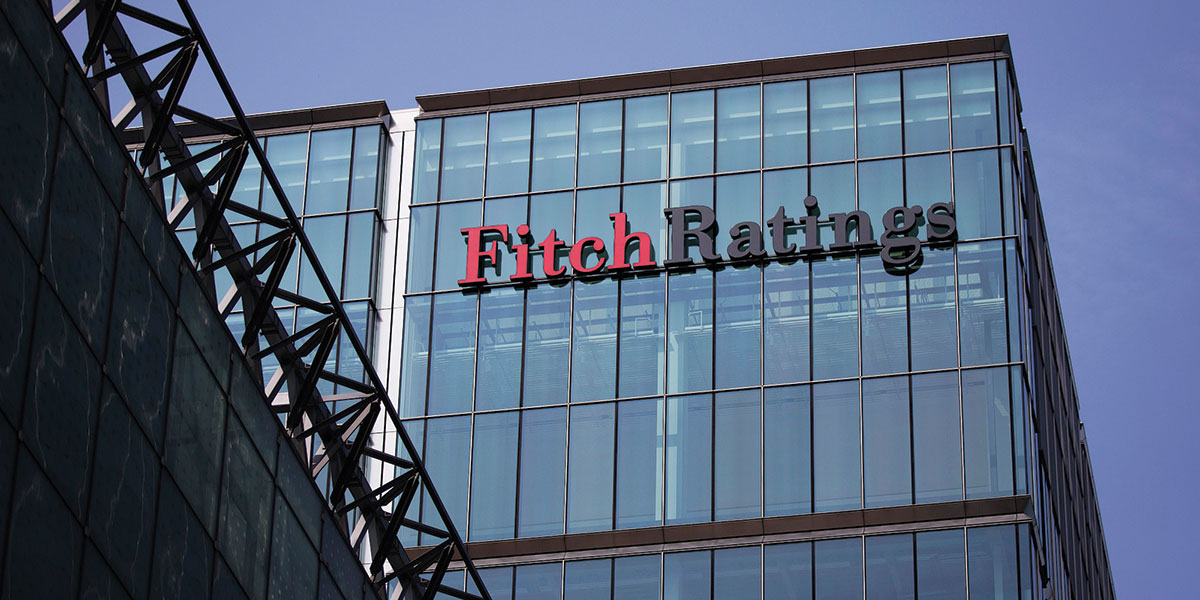 Fitch Ratings. հանրային ֆինանսների բնագավառում Երևան քաղաքի վարկանիշը վերահաստատվել է «B+» «Կայուն» կանխատեսմամբ