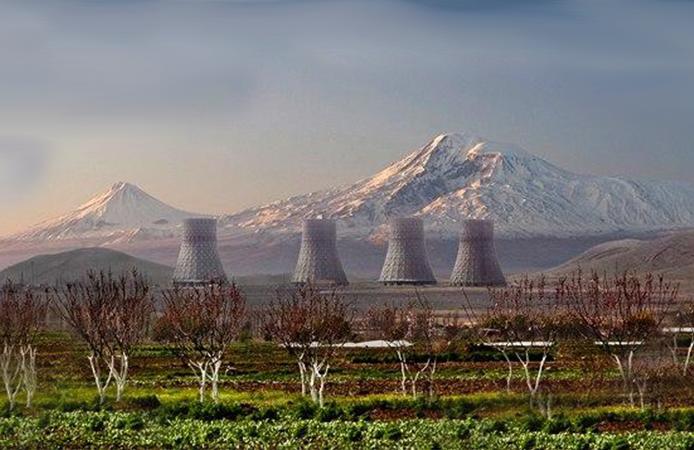 2019թ. հունվար-օգոստոսին Հայաստանում էլեկտրաէներգիայի արտադրությունը նվազել է 3.5%-ով