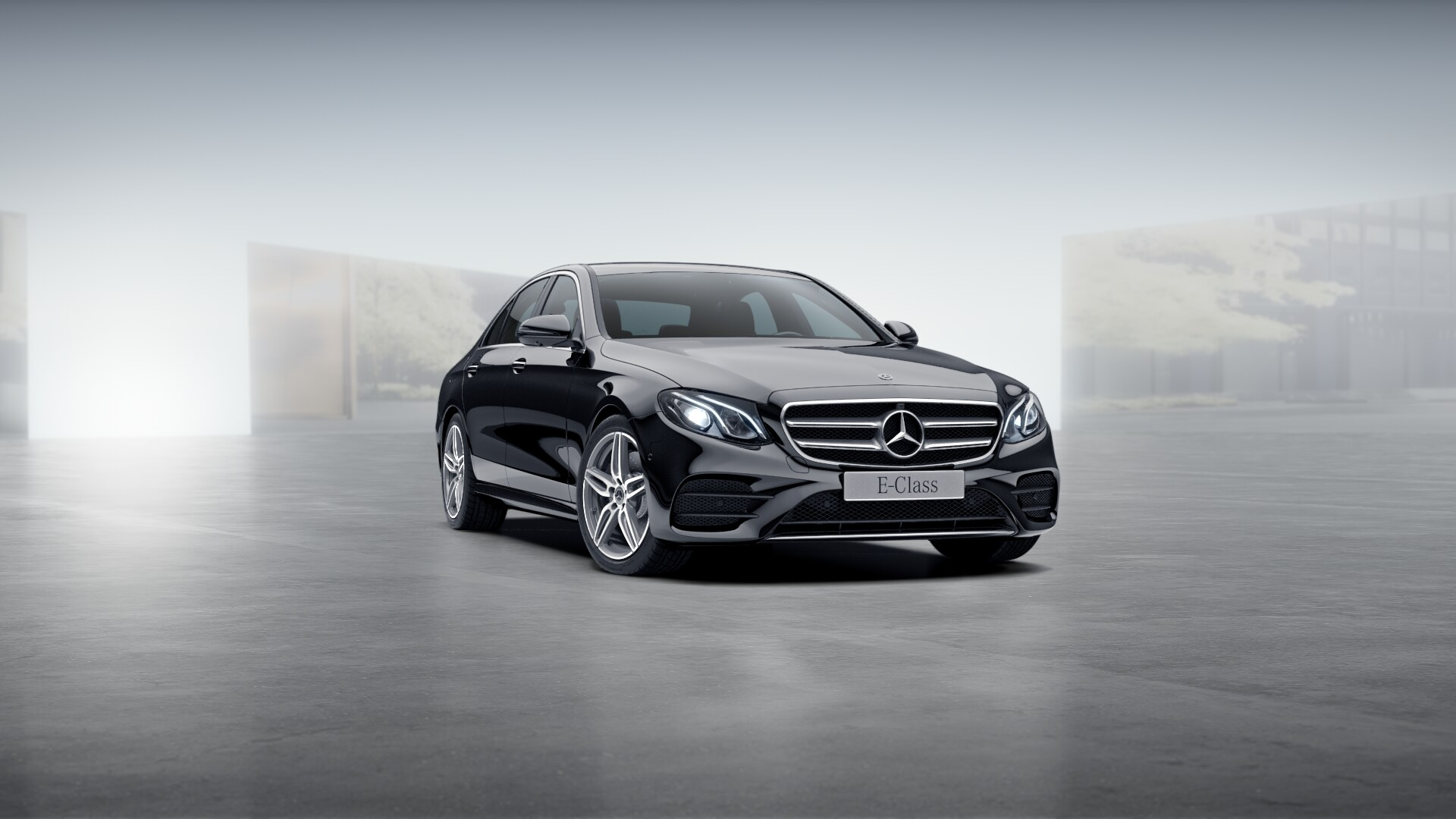 Ավանգարդ Մոթորս. հատուկ առաջարկ՝ Mercedes-Benz E 300 ձեռքբերման համար