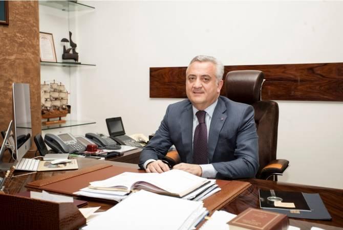 Կենտրոնական բանկ. Արթուր Ջավադյանը մասնակցելու է ԱՄՀ և ՀԲ տարեկան հանդիպումներին