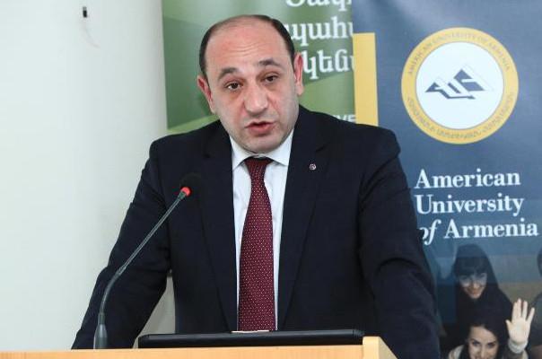 Սուրեն Կարայան. Հայաստանում երեք ամսում 3000 աշխատատեղ է ստեղծվել