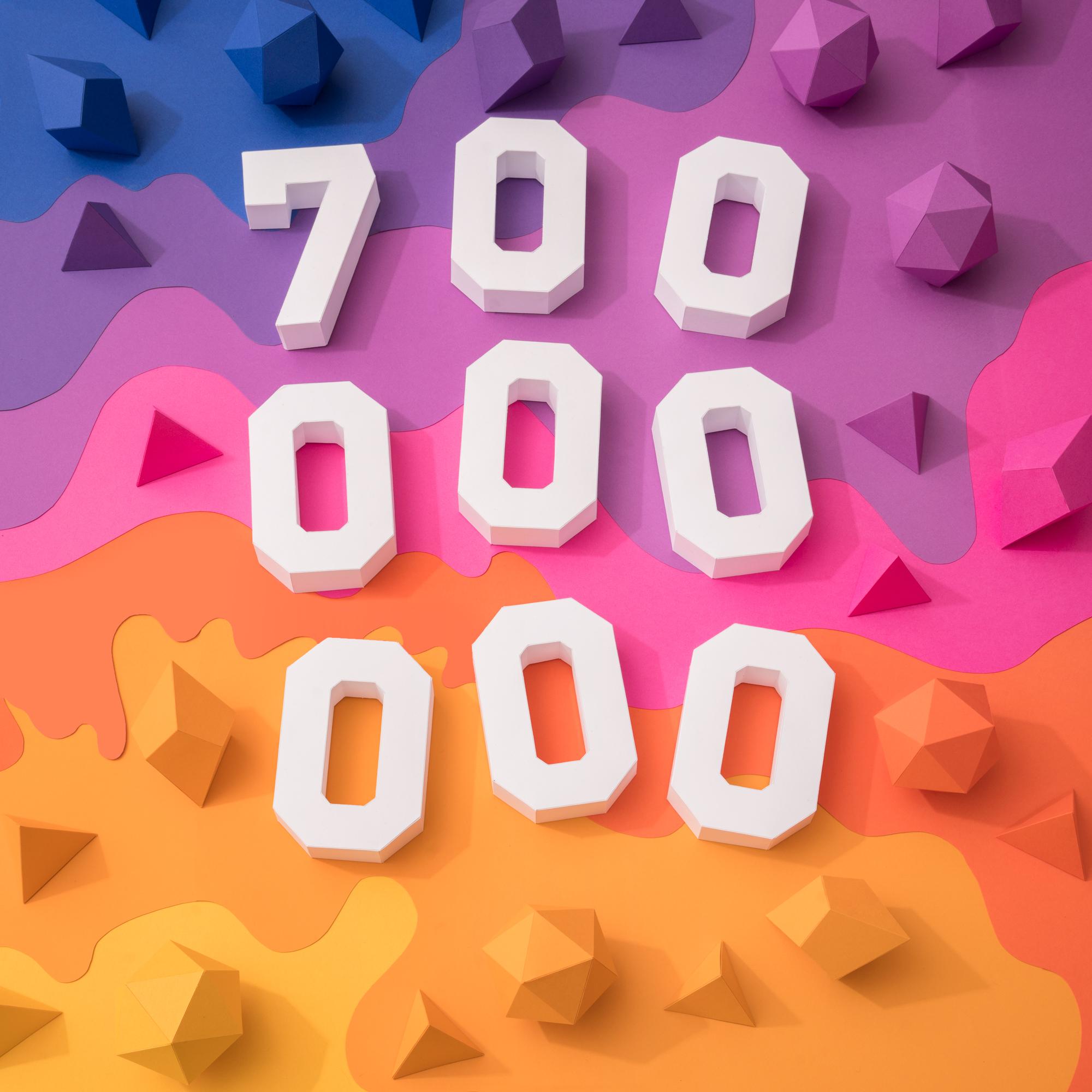 Instagram-ի օգտատերի թիվն անցել է 700 միլիոնից