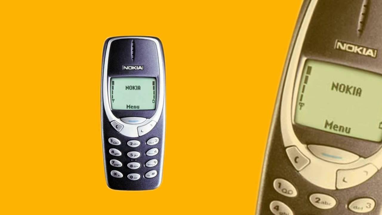Նոկիան վերականգնում է լեգենդար Nokia 3310-ի արտադրությունը