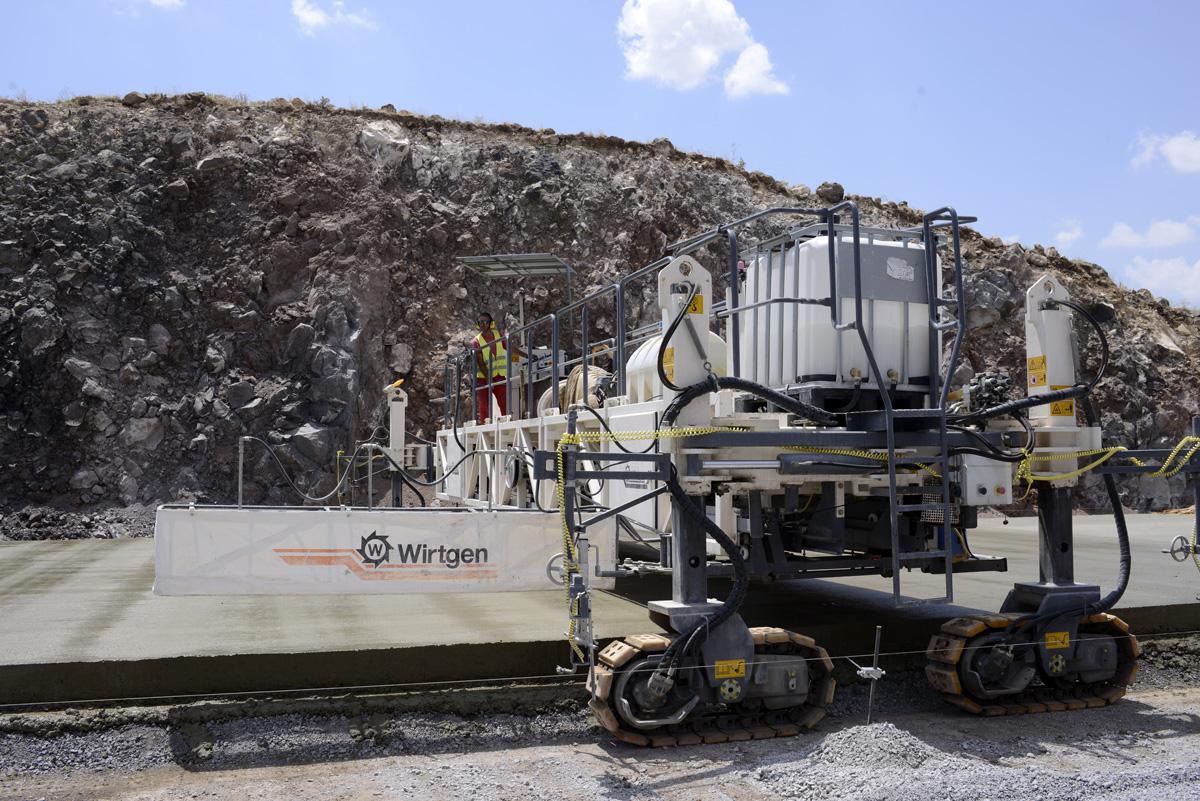 Հյուսիս-Հարավ ավտոճանապարհի Երևան-Արտաշատ և Երևան-Աշտարակ հատվածների շինարարությունն արժեցել է 70.4 մլն ԱՄՆ դոլար