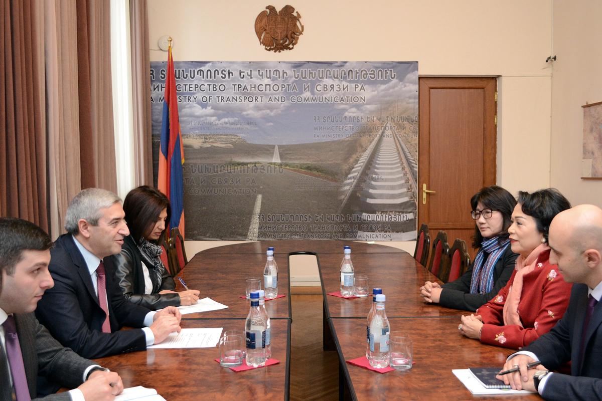 Հայաստանում կանցկացվի Տեղեկատվական տեխնոլոգիաների համաշխարհային համաժողովը