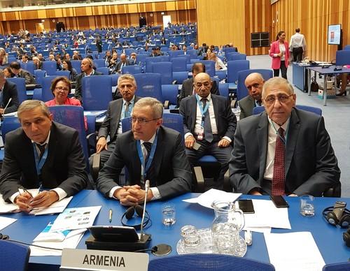 Հայաստանը դարձել է ԱԷՄԳ Կառավարիչների խորհրդի անդամ