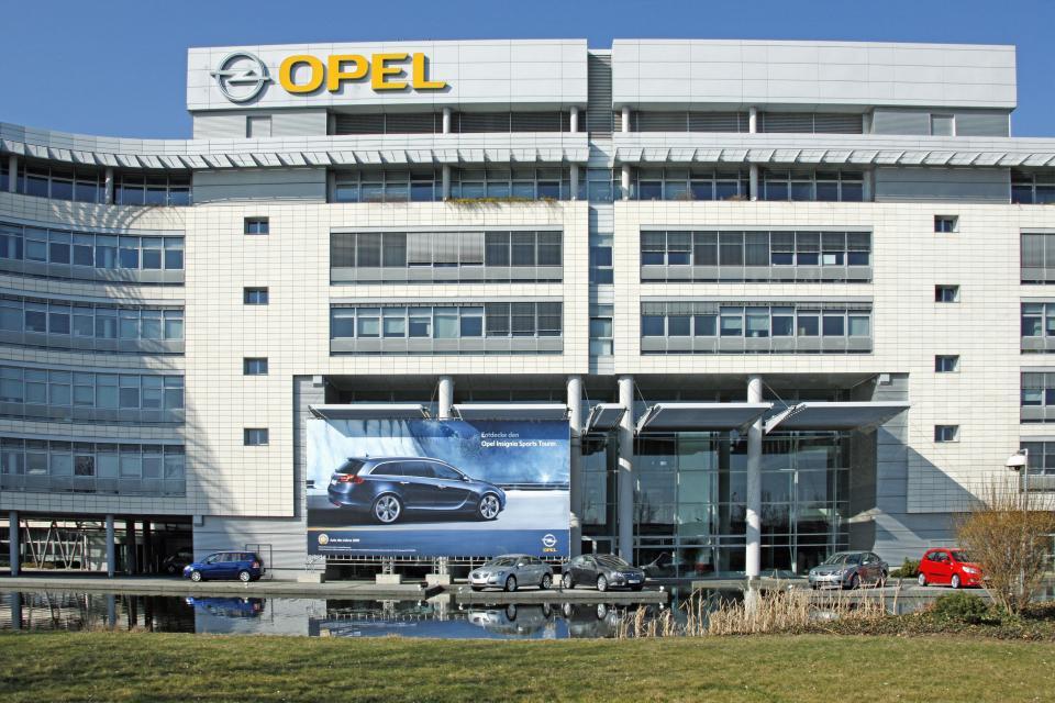 General Motors-ը 2.2 մլրդ դոլարով վաճառել է Opel-ը