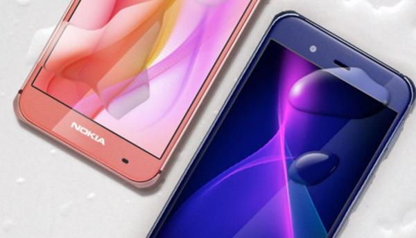 Հայտնի են Nokia P1 առաջատար սմարթֆոնի տեխնիկական բնութագրերը