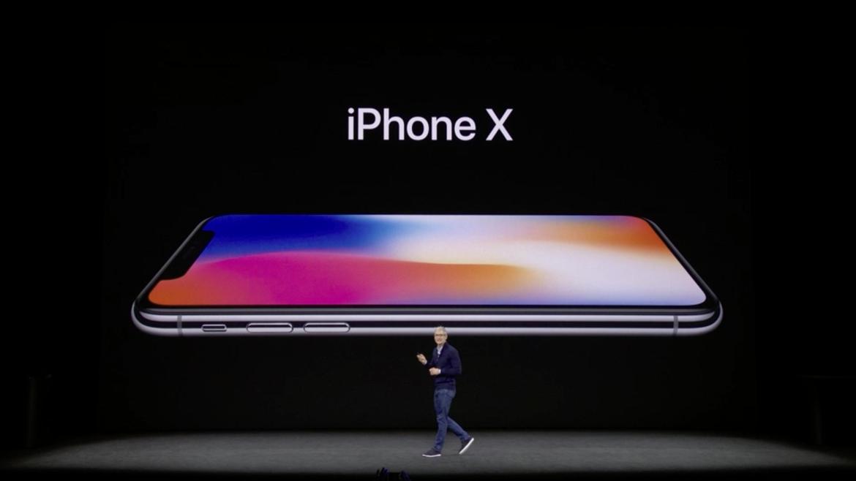 Apple-ը ներկայացրել է գերնորարարական iPhone X սմարթֆոնը