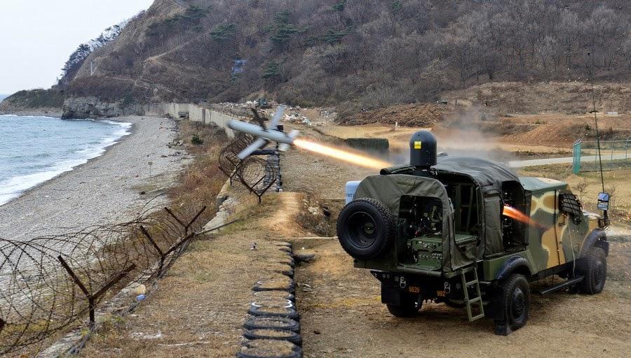Ազերիների հերթական սադրանքը. կառավարվող հրթիռից կրակ է վարվել ՊԲ ռազմական օբյեկտի ուղղությամբ