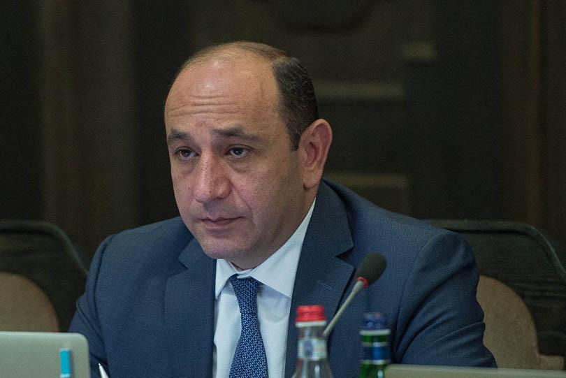 Սուրեն Կարայան. Հայաստանը Կատարին առաջարկում է կոնկրետ ներդրումային ծրագրեր