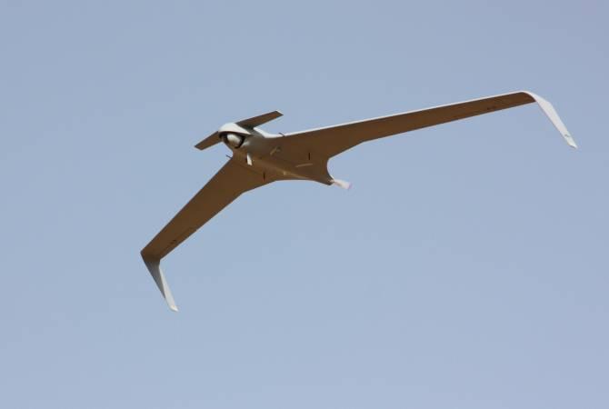 Իսրայելական ընկերության ղեկավարներն անձամբ են ուղղել անօդաչու թռչող սարքերն հայկական դիրքերի ուղղությամբ