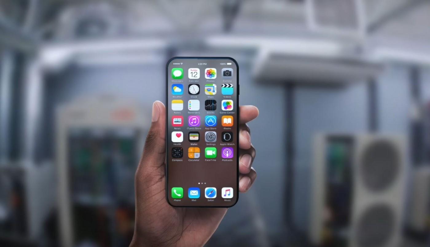 Apple-ը պատրաստ Է անվճար վերացնել  iPhone 8 սմարթֆոններում հայտնաբերված խոտանը
