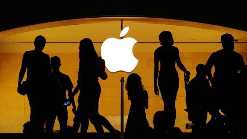 Apple-ը դարձել է առաջին կազմակերպությունը, որի շուկայական կապիտալը գերազանցել է մեկ տրիլիոն դոլարը