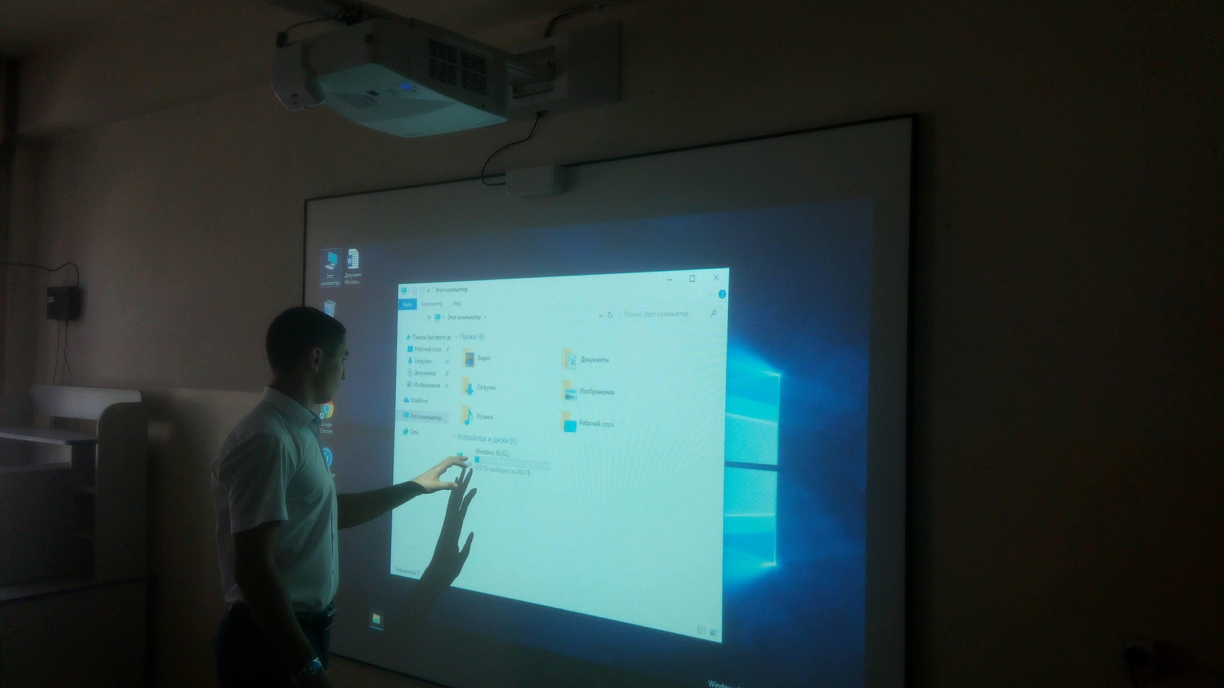 Կոնվերս Բանկ․ Բարելավվել են Գյումրու երկու դպրոցի կրթական պայմանները