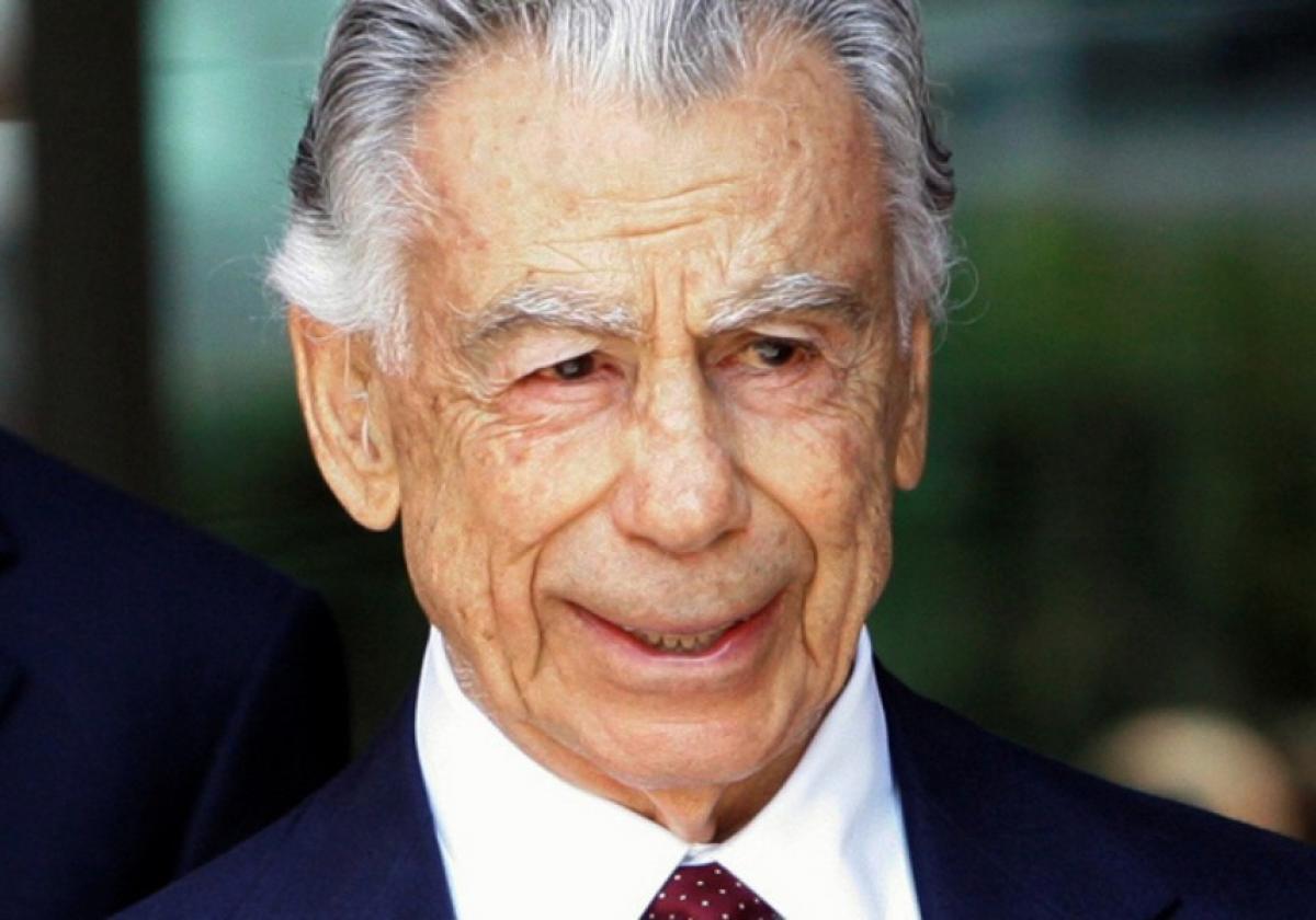 Հունիսի 6-ին Քըրք Քըրքորյանի ծննդյան օրն է, նա կդառնար 101 տարեկան