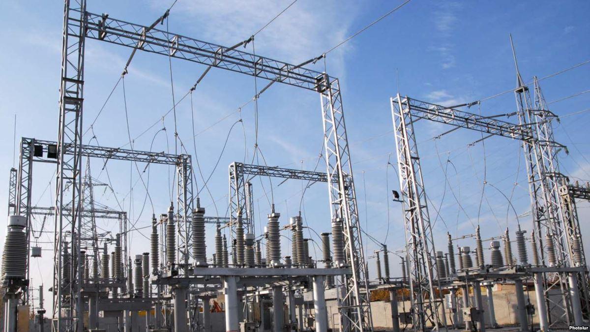 Հունվար-օգոստոս ամիսներին Հայաստանում էլեկտրաէներգիայի արտադրությունը աճել է 1.3%-ով
