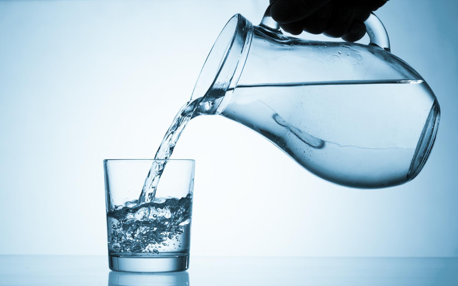 Քննարկվել է սոցիալապես անապահով ընտանիքների կողմից սպառվող խմելու ջրի սակագնի վերանայման հարցը