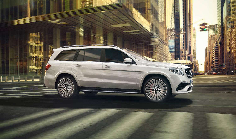 Ավանգարդ Մոթորս. աննախադեպ պայմաններ՝ Mercedes-Benz ավտոմեքենաների ձեռք բերման համար