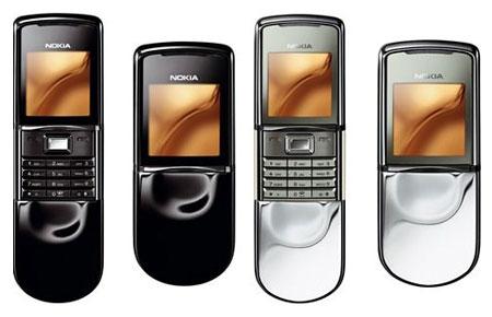 Nokia-ն կվերաթողարկի լեգենդար Sirocco մոդելը