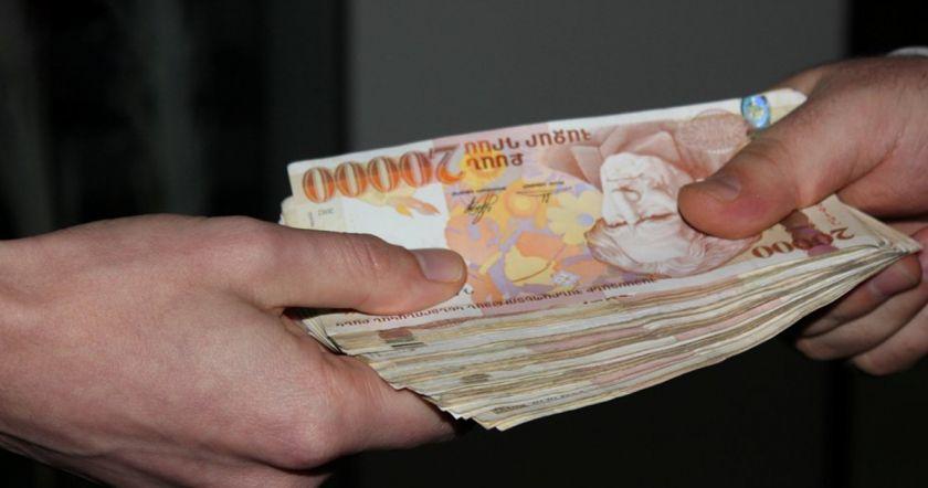 Ժողովուրդ. Այս տարվա առաջին կիսամյակում ավելացել է ՀՀ-ից գումարի արտահոսքը