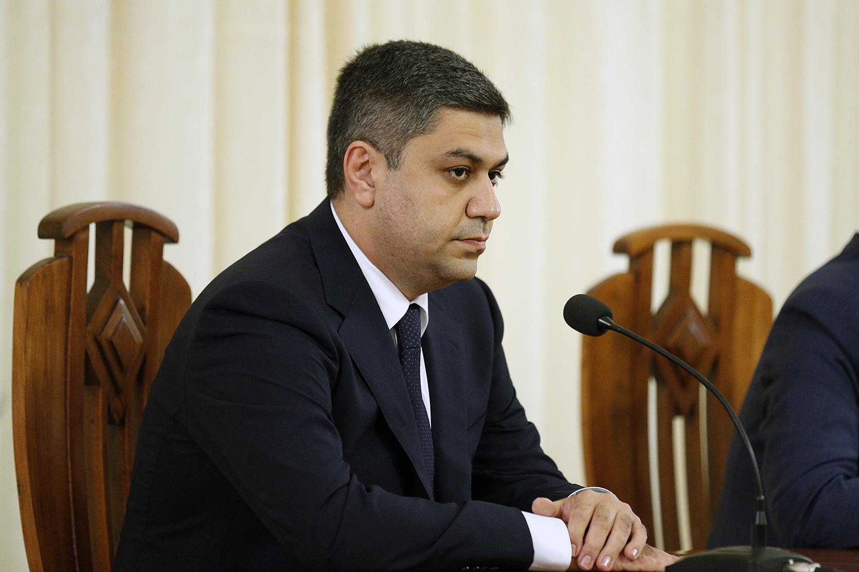 Արթուր Վանեցյանի թեկնածությունն առաջադրվել է Հայաստանի ֆուտբոլի ֆեդերացիայի նախագահի պաշտոնում