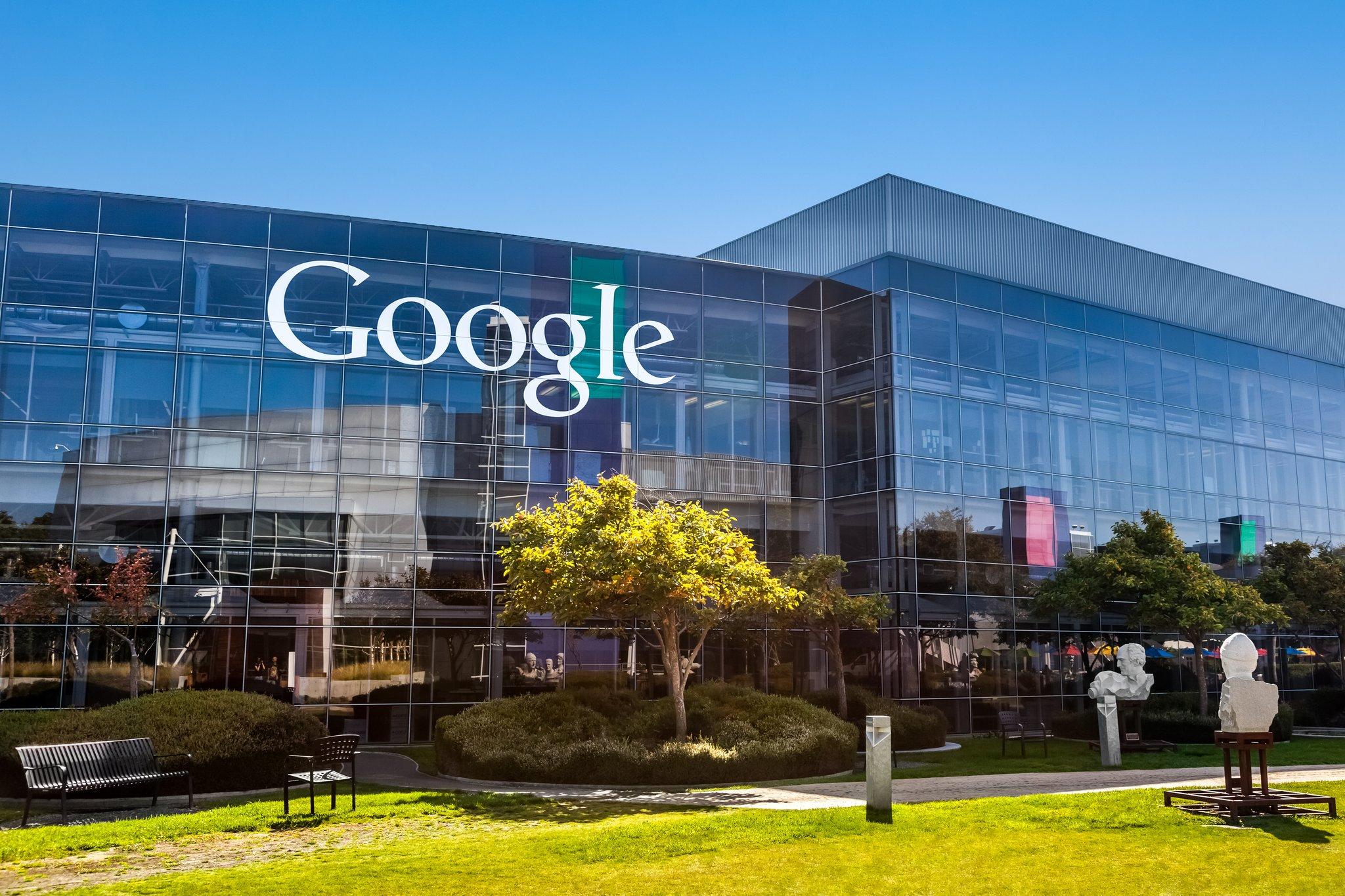 Alphabet-ի (Google) հասույթն առաջին անգամ անցել է 100 մլրդ դոլարից