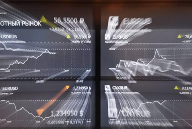 Ռուսաստանի ԿԲ-ն կայուն Է համարում արժութային շուկայի իրադրությունը