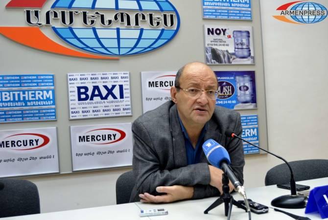 Հայաստանի նոր կառավարությունն ամբողջական աջակցությունն է հայտնել Երևանում ՏՏ համաշխարհային համաժողովի անցկացմանը