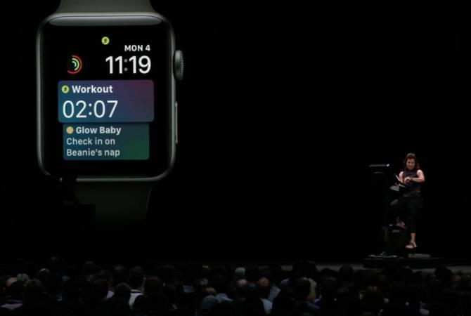 Apple-ը կթողարկի սմարթ-ժամացույցներ՝ նոր և հետաքրքիր հնարավորություններով