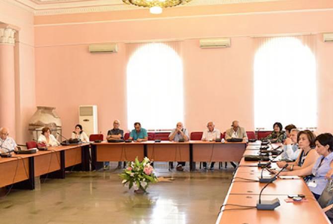 Երևանում նախատեսվում է ուսումնասիրել էլեկտրամագնիսական ճառագայթման ազդեցությունը մարդկանց առողջության վրա