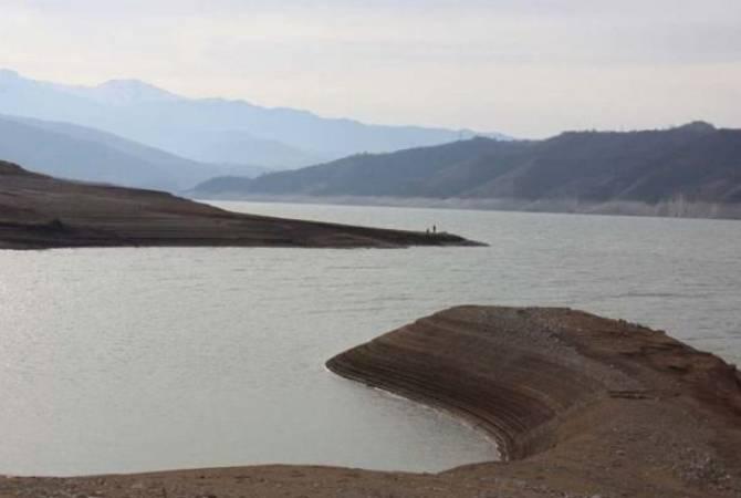100 մլն ԱՄՆ դոլար՝ Սարսանգ - Մարտակերտ ջրանցքի կառուցման ներդրումային նախագծի իրականացման համար