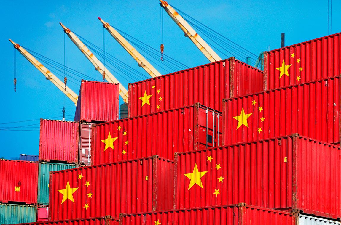 2018թ. առաջին եռամսյակում Չինաստանի ՀՆԱ-ն աճել է 6.8%-ով